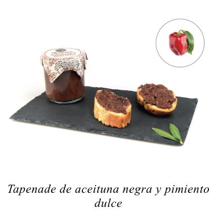 tapenade_aceituna_negra_pimineto_dulce