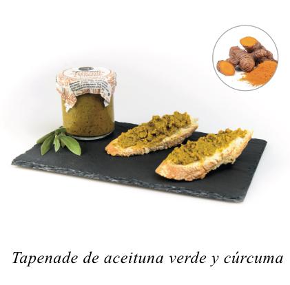 tapenade_aceituna_verde_curcuma
