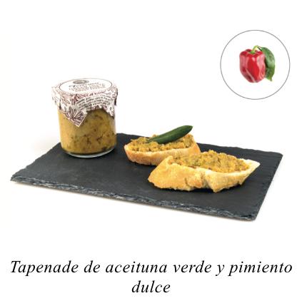 tapenade_aceituna_verde_pimiento_dulce